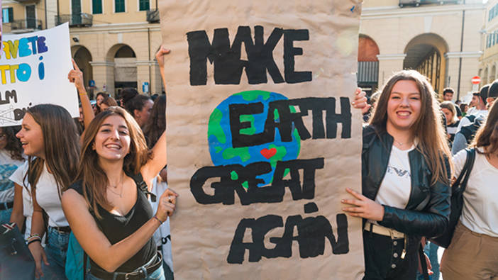 Forging Solidarity in the Climate Crisis Era
