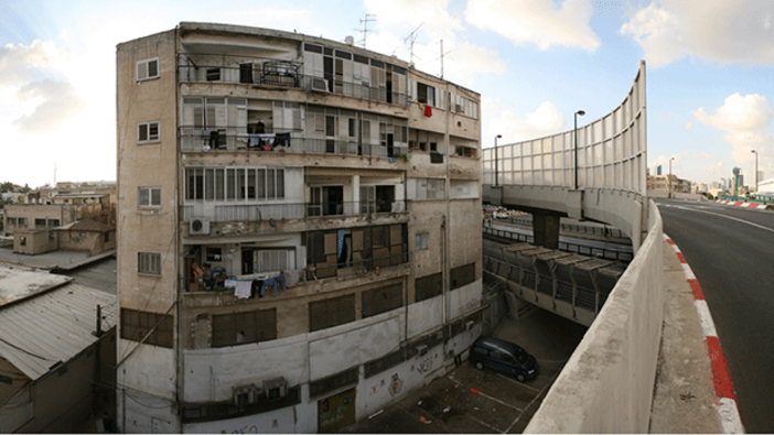 South Tel-Aviv: An Essay