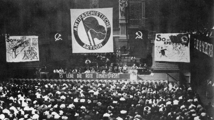 The Lost History of Antifa