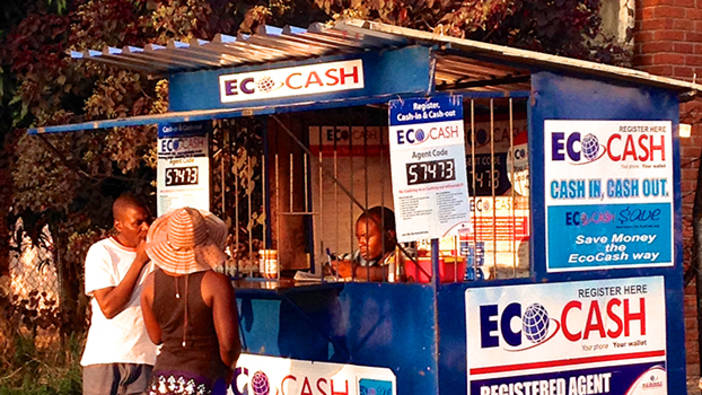 Zimbabwe's Currency Madness