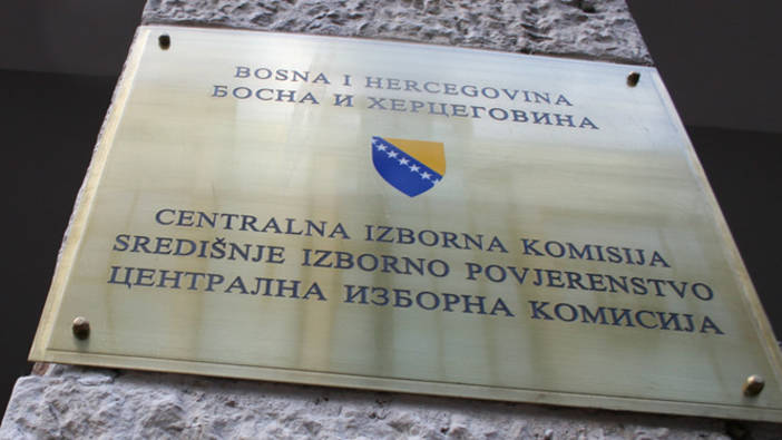 Local Elections in Bosnia & Herzegovina