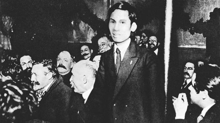 Ho Chi Minh on Independence and Freedom