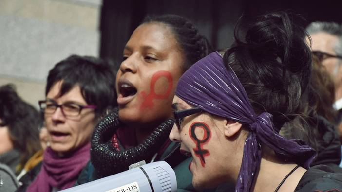 A Feminist International? How Women Organize Across Borders