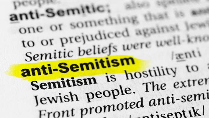 "On the IHRA's ""Working Definition of Antisemitism"""