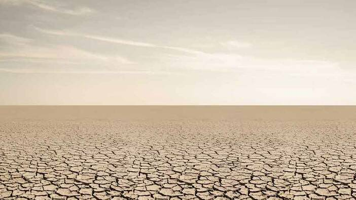 A Parched Continent, but Still No United Front Against Climate Change
