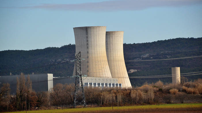 Game Over for Nuclear Power