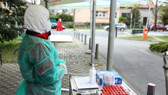 Responses to the Pandemic in Croatia