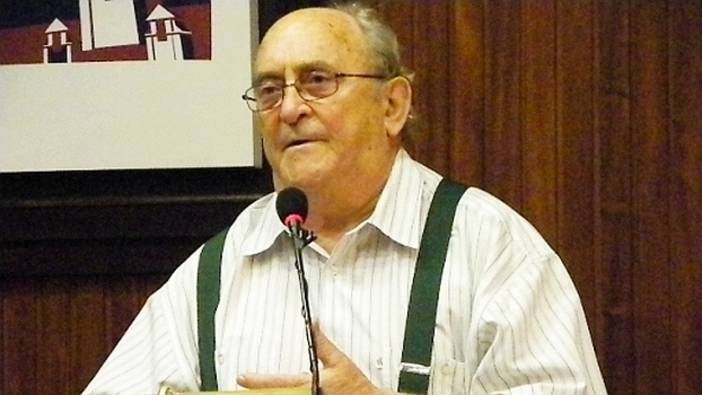 Denis Goldberg 1933 – 2020