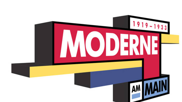 Moderne am Main 1919-1933, Stuttgart 2019