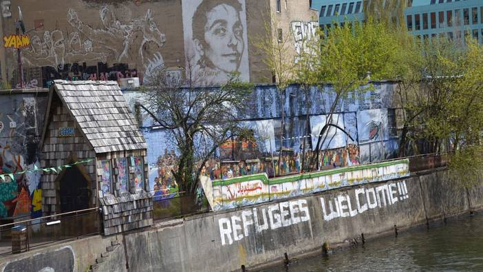Migration and Global Solidarity in the City