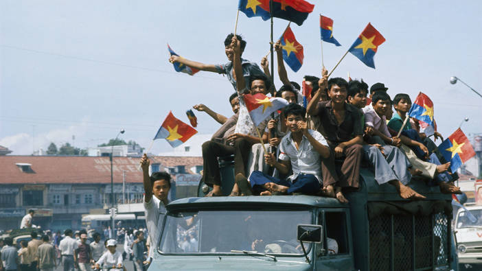 Internationalism in Vietnam, Then and Now
