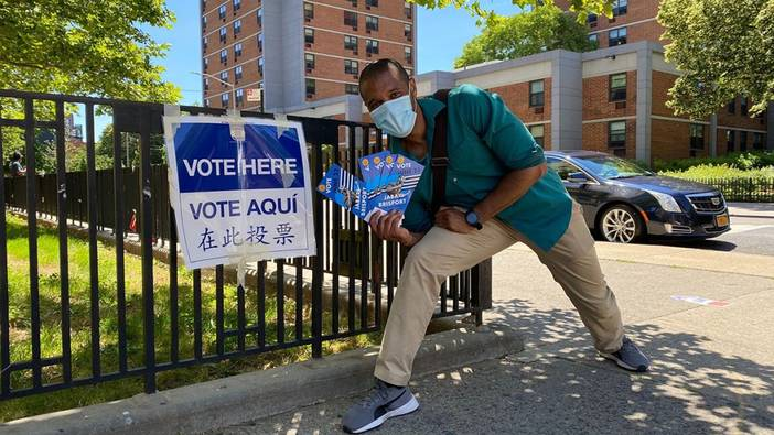 NYC's Primary Shows the Decline of the Democratic Machine