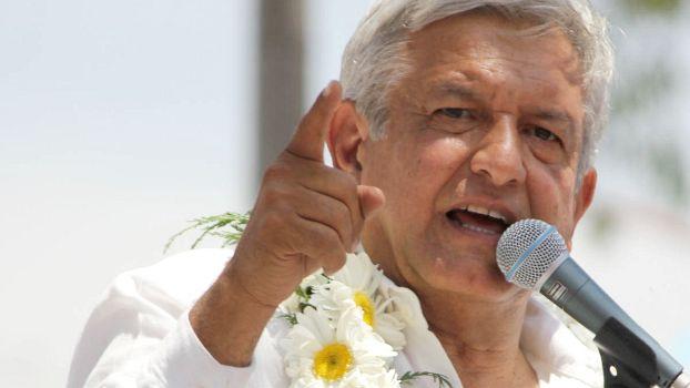 Blutiger Wahlkampf in Mexiko - RLS