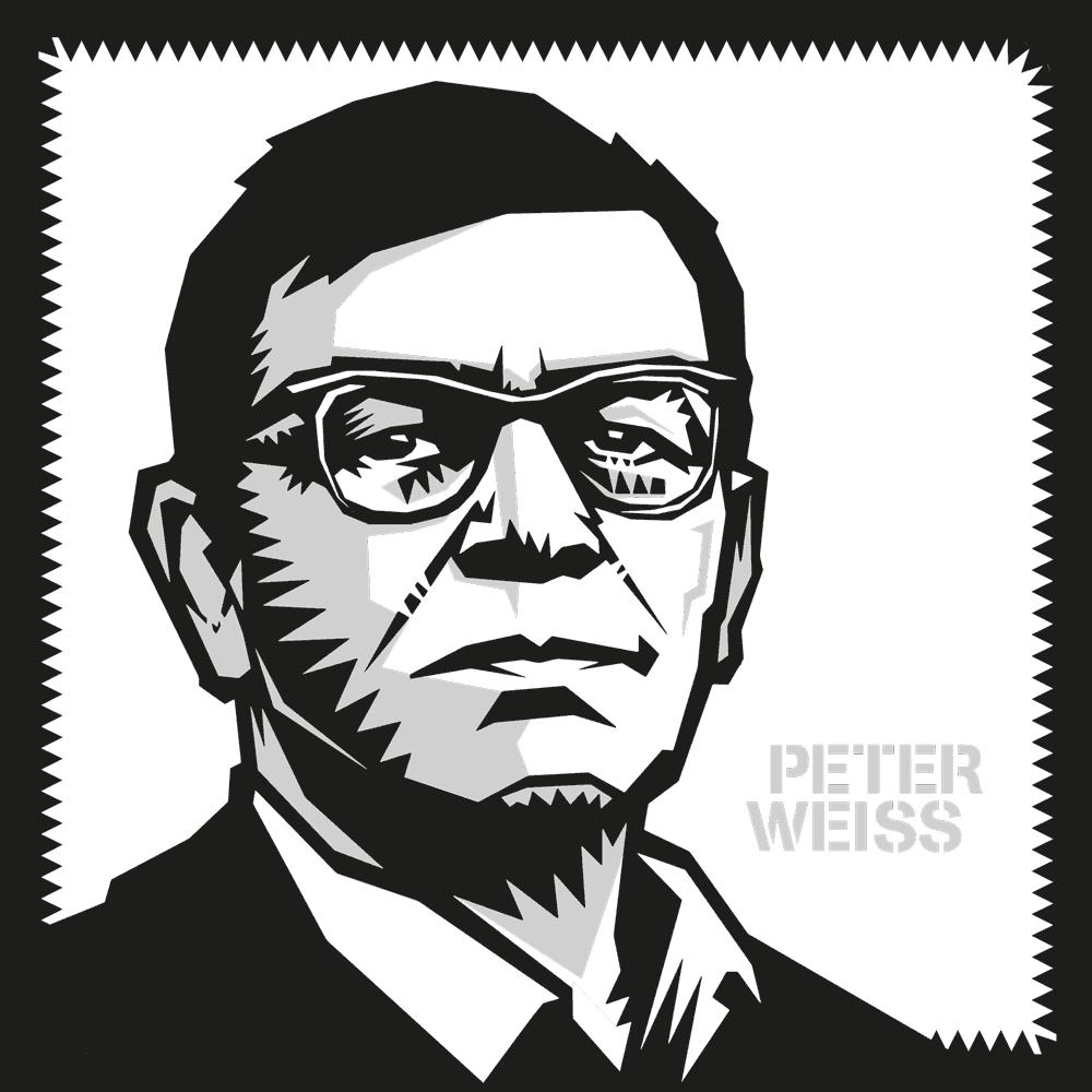 Peter Weiß Haus: Stafettenlesung «Die Ästhetik Des Widerstands» Im