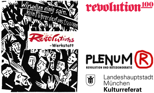 Logo Revolutionswerkstatt