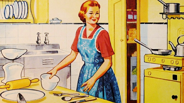 Economics beyond the Swabian housewife