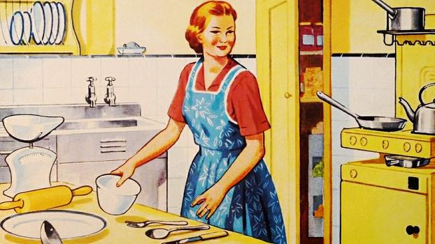 Ökonomie jenseits der schwäbischen Hausfrau