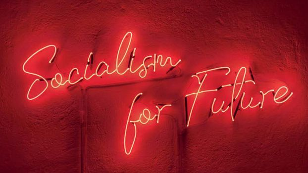 «Socialism for Future» − LuXemburg 3/2019