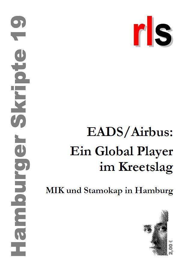 eads airbus ein global player im kreetslag rls. Black Bedroom Furniture Sets. Home Design Ideas